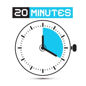 15-20 Minute Rule