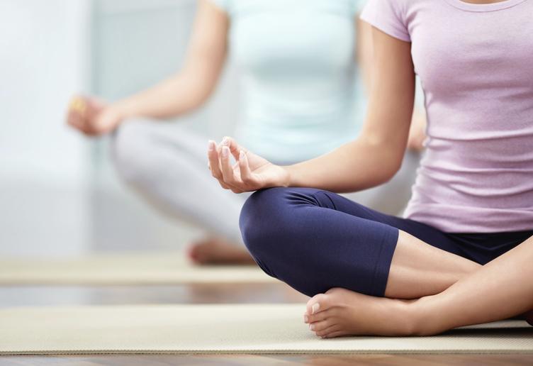 Meditation & Exercise