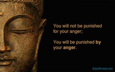 Buddha_AngerQuote Small